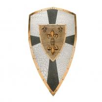 Щит рыцарский - декоративный  Карла Великого