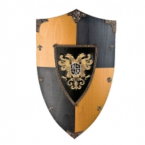 Щит рыцарский - декоративный Орел Толедо