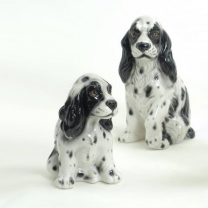 Статуэтка собаки Коккер