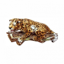 Статуэтка Леопард  крадущийся