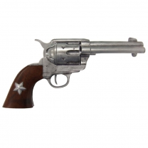 Револьвер Миротворец, 45 калибр, США, 1886 г.