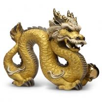 Статуэтка Китайский дракон (Ltd 400)