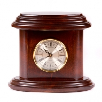 Часы настольные Герб
