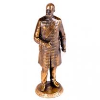 Скульптура Столыпин