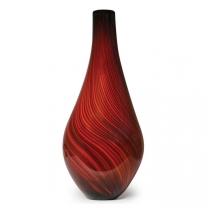 Ваза декоративная Оттенки красного