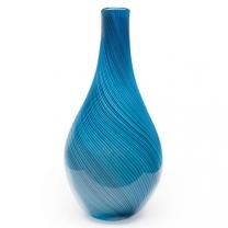 Ваза декоративная Оттенки синего
