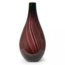 Ваза декоративная Оттенки пурпурного