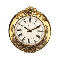 Часы настенные Розы