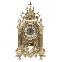 Часы каминные Империя