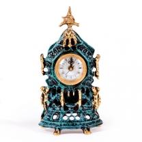 Часы настольные Собор малые