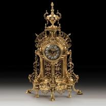 Часы каминные Нотр-Дам