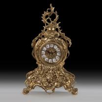 Часы каминные Д.Жуан