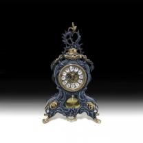 Часы каминные Д.Жуан с маятником