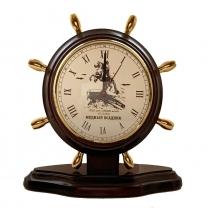 Часы- штурвал Медный Всадник