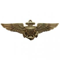 Значок ВМФ Крылья, США 1941г.