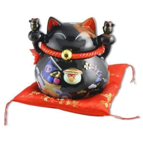 Манеки неко - кот копилка Успех, Благосостояние, Защита от злых сил!