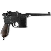 Пистолет самозарядный Маузер С96, Германия, 1896 год