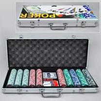 Набор для покера 500