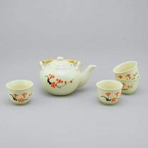 Набор для чая Цветок сакуры