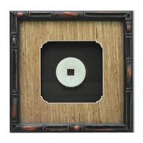 Картина Монета из нефрита