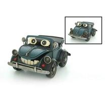 Ретро-автомобиль глазастый