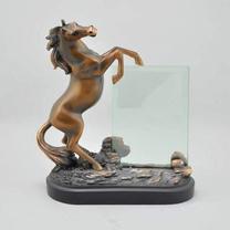 Фоторамка  Лошадь на дыбах