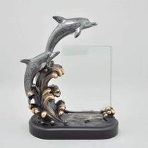 Фоторамка  Дельфины