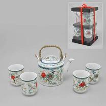 Чайный набор на 4 перс
