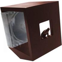 Подставка для CD Блок