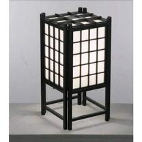Японская  лампа Японский фонарь