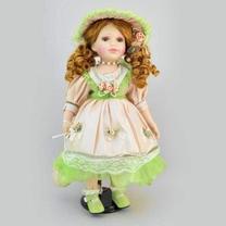 Кукла фарфоровая Молли