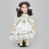 Кукла фарфоровая Салли