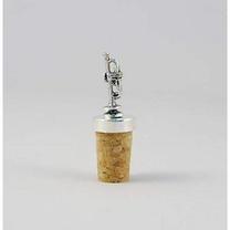 Пробка для бутылки Труба