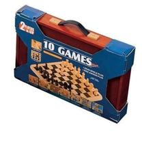 Набор из 10 игр