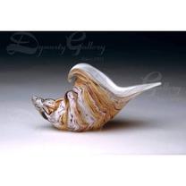 Ваза декоративная Морская раковина