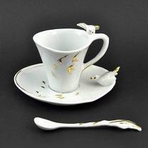 Чайная пара Канарейка