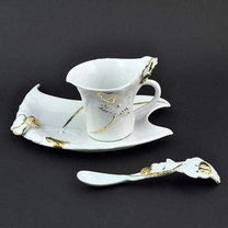 Чайная пара Стрекоза