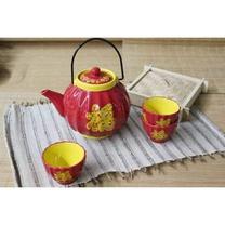 Набор для чая Китайский Фонарик