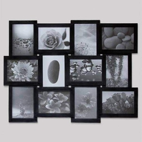 Фоторамка-коллаж на 12 фото