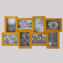 Фоторамка-коллаж на 8 фото