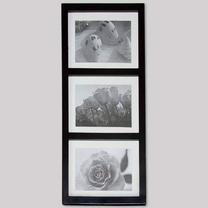 Фоторамка-коллаж на 3 фото