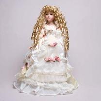 Кукла фарфоровая Бэтти