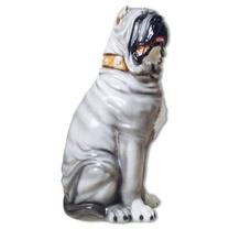 Статуэтка собаки Мастино