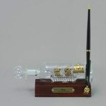 Корабль с ручкой Нина