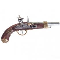 Пистоль Наполеона 1806г.